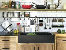 ustensile cuisine inox barre pour ustensile de cuisine cuisine en acier inox merveilleux