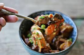 ina garten s unforgettable beef stew veggies by candlelight 100 ina garten beef stew color short rib stew recipe ethan