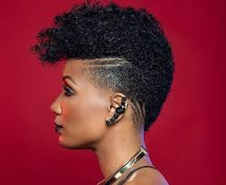 black natural tapered haircuts amazing tapered haircut black women natural hairstyles