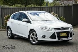 ford focus diesel used ford focus diesel cars for sale in australia carsales