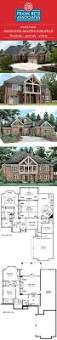 european cottage plans 221 best main level master house plans images on pinterest house