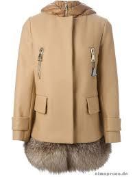 designer daunenjacke moncler jacke günstig damen hochwertige designer kamelbraune