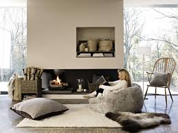 White Electric Fireplace With Bookcase by Cool Ways To Cozy Up Your Living Room For Winter Living Room Soft