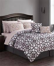 Rust Comforter Set Sanders Comforters U0026 Bedding Sets Ebay