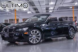2013 bmw m3 convertible pre owned 2013 bmw m3 convertible in warrenville u3518 ultimo