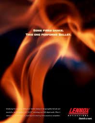 lennox electric fireplace on behance