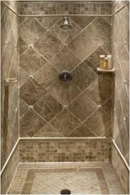 tile ideas for downstairs shower stall for the home drawing of corner shower units for small bathroom solving space