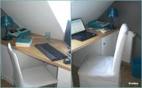 bureau sous pente bureau sous pente beautiful bureau crme pied mtallique tagre basse