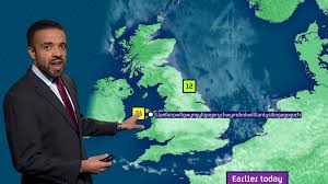 Where Is Wales On The Map Weatherman Totally Nails Longest Place Name In The U K Gq