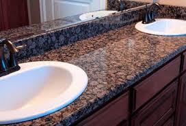design your own custom vanity countertop keystone granite inc oregon