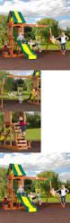 the 25 best cedar swing sets ideas on pinterest small swing