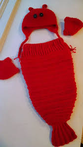 lobster halloween costumes pattern baby lobster halloween costume knit a bit crochet away