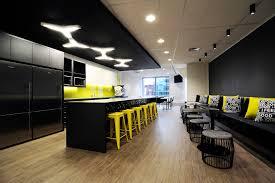 staff break room in mill u0027s oakley u0027s new sydney office 400 george