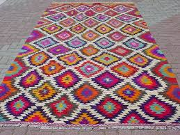 Modern Kilim Rugs 65 Best Flooring Rugs Images On Pinterest Turkish Kilim Rugs
