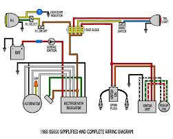 unit yoyo cdi wiring diagram ignition lines coil modern stator