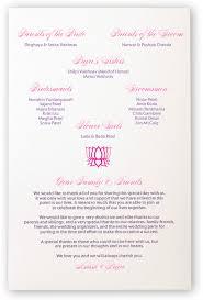 how to make wedding programs gingee ganesha monogram hindu and indian wedding programs