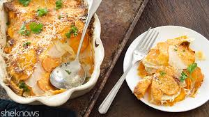 Thanksgiving Potato Recipe 30 Sweet Potato Recipes That Will Make Your Thanksgiving Even