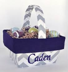 personalized basket personalized easter basket personalized boys easter basket