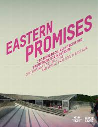 Architecture Practices Eastern Promises Architecture Hatje Cantz