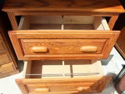 oak file cabinet antique oak file cabinet made by weis original