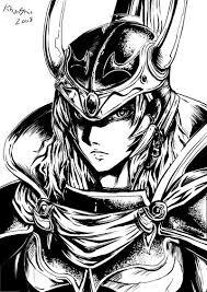 Warrior Of Light Warrior Of Light Deviantart