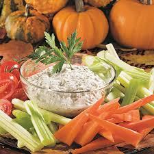 cuisine citrouille trempette aux graines de citrouille recettes cuisine et