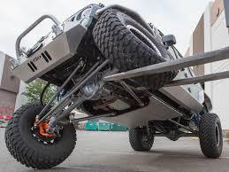 jeep jk frame jk elite coilover suspension kit 4 door genright jeep parts