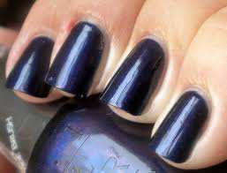 nail polish addiction anonymous opi russian navy