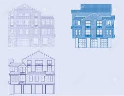 Blueprint Houses 100 Blueprint House Best 25 4 Bedroom House Plans Ideas On