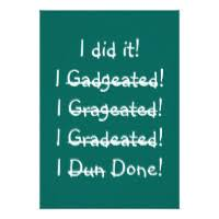 college graduation cards graduation cards greeting photo cards zazzle