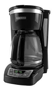 delonghi super automatic espresso machine amazon black friday deal cuisinart dcc 500fr 12 cup programmable coffeemaker certified