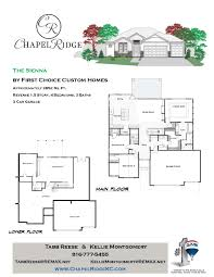 floorplans archives chapel ridge