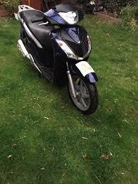 honda sh 125cc 2011reg low miles in beckton london gumtree