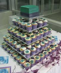 wedding cake and cupcake ideas cupcake wedding cakes pictures and ideas