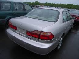 honda accord lx 1998 1998 honda accord lx automatic tokunbo 850k sold sold autos