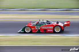 pro formula mazda mad mike rx7 in rotorhead heaven drifted com