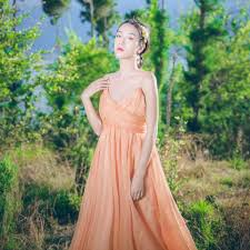 compare prices on apricot dress color online shopping buy low