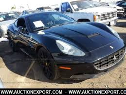 california used for sale used 2010 california d convertible car for sale at