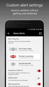 cnn app for android maliyo android apps and
