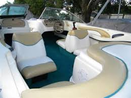 Upholstery Austin Texas Sea Ray Boat Restoration U2013 Upholstery Austin Tx Grateful
