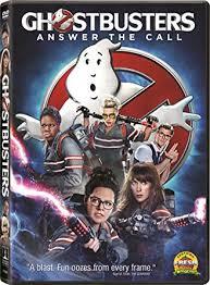 amazon dvd black friday schedule amazon com ghostbusters melissa mccarthy kristen wiig leslie