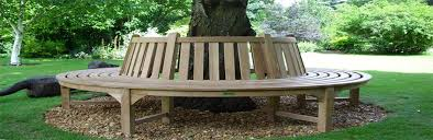 Memorial Benches Uk Tree Bench U2013 Round Circular Teak Tree Benches From The Finest Uk