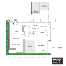 Loading Dock Floor Plan by Stage A U2014 The Matthews Group