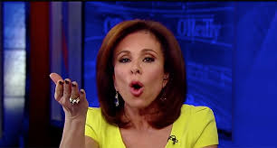 judge jeanine pirro hair cut i was about to jump through the camera fox news panelists claim