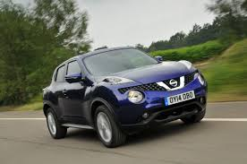 car nissan nissan juke review 2017 autocar