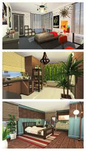 clube vaidadenburger relaxamento refugio escritorio store the sims 4 speed build eco living penthouse part 3 3