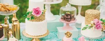 wedding cake asda looking for alternative wedding cakes go metallic asda living