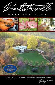 charlottesville welcome book spring 2014 by ivy publications issuu