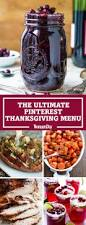easy thanksgiving potluck ideas best 25 thanksgiving menu ideas on pinterest thanksgiving foods
