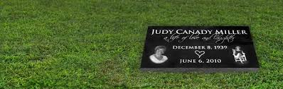 granite grave markers grave markers with free shipping on all designs markers